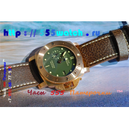 Panerai Luminor Submersible  Bronze