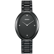 Rado©eSenza (Ceramic)Black