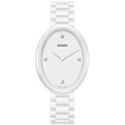 Rado©eSenza (Ceramic)White