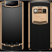 Vertu © Ti Red Gold