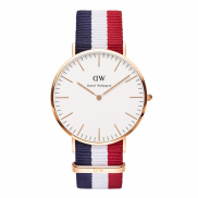 DW Classic Cambridge золото